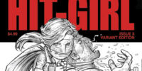 Hit-Girl Vol 1 5