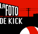 La Foto de Kick