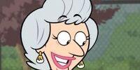 Grandma Rosie