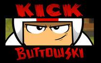 Kick-buttowski
