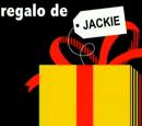 El Regalo de Jackie