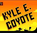 Kyle el Coyote