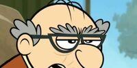 Grandpa Buttowski