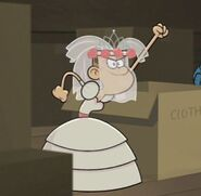Attic-a bradinweddingdress