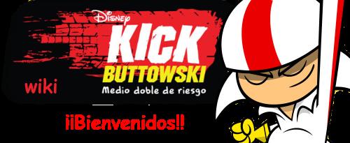 Kick buttowski medio doble de riesgo Wiki | FANDOM powered ...