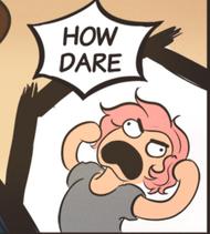 How Dare