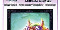 Cellular Bluster - AR Card