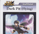Dark Pit (Flying) - AR Card