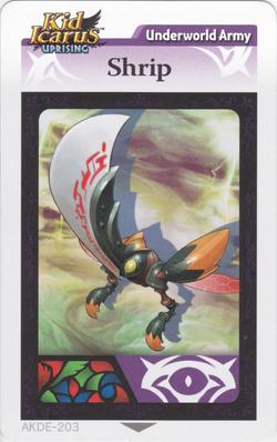 Shriparcard