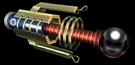 Dynamocannon