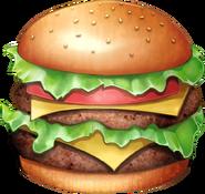 Hamburgerart