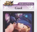 Gaol - AR Card