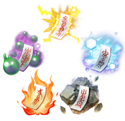 Elementalcardsart