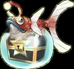 Treasurefishart