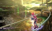 3DS KidIcarusUprising Rail-Temple-02