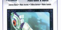 Aurum Palm - AR Card
