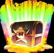 Raretreasurefishbox