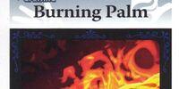 Burning Palm - AR Card