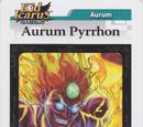 Aurum Pyrrhon - AR Card