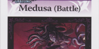 Medusa (Battle) - AR Card
