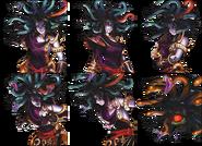 Medusas' Portraits