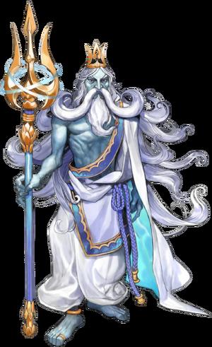 Poseidonart
