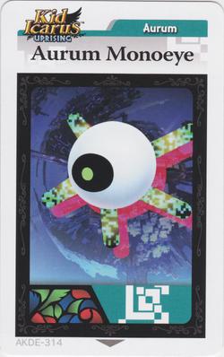 Aurummonoeyearcard