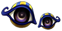 Eyetrack Orbitars