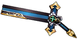 Crusader Blade