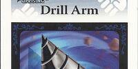 Drill Arm - AR Card