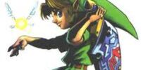Kid Icarus: Pit and Link