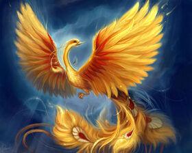 GoldenPhoenix