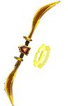 Palutena bow