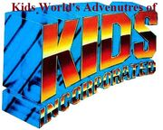 Kids World's Advenutres of Kids Incorporated