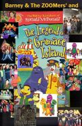 300px-Barney & The ZOOMers and the Wacky Adventures of Ronald McDonald - The Legend of Grimace Island
