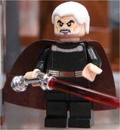 Lego Count Dooku (2013)