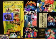 The Zoomers' Adventures of Wee Singdom The Land of Music and Fun