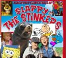 Kids World's Adventures of Slappy & The Stinkers