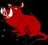 Pumbaa 1