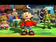 Noddy will lead the way
