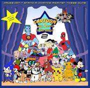 Cartoon All-Stars Rescue 2