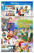 393px-Chipmunks Tunes Babies & All-Stars' Adventures of Beauty and the Beast