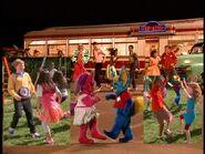 Kidsongs Hop
