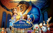 Milo's adventures of Beauty and the Beast