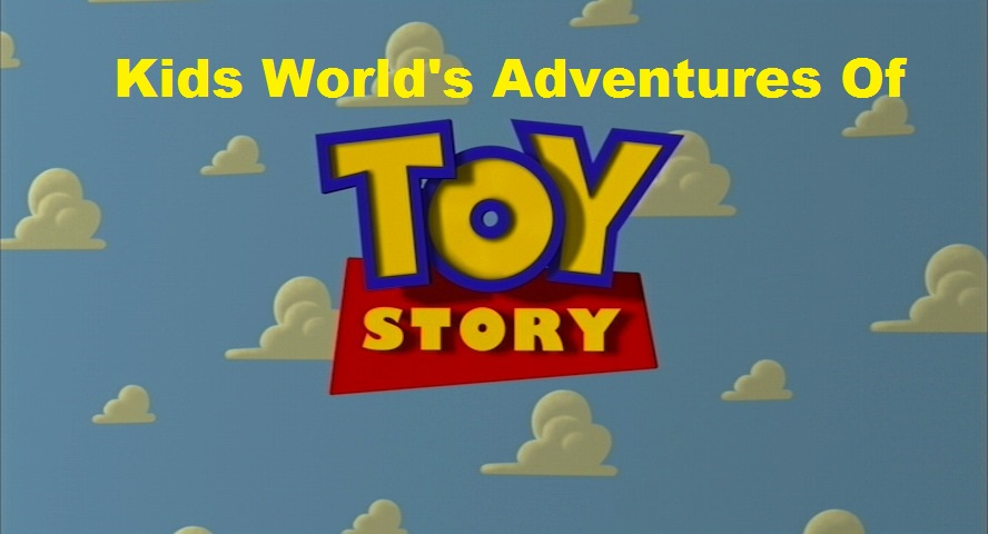 Juegos De Buzz Lightyear Para Pintar: Kids World's Adventures Of Toy Story