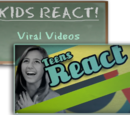 Kids and Teens React Wiki