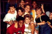 1989 ensemble cast on set 4 from DeniseF