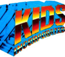 Kids Incorporated Wiki