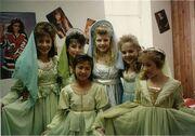 1988 ensemble cast on set 6 from kidsincdotus
