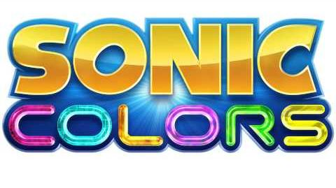Sweet Mountain - Act 1 - Sonic Colors Music Extended